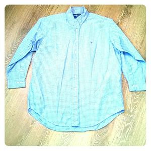 Mens RL Buttondown